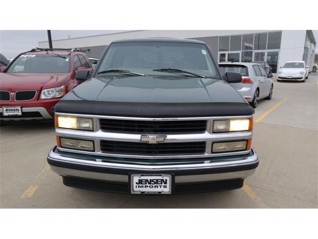 1999 Chevrolet Tahoe | 920139