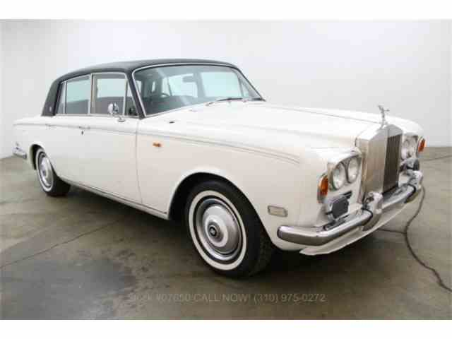 1973 Rolls-Royce Silver Shadow | 920140