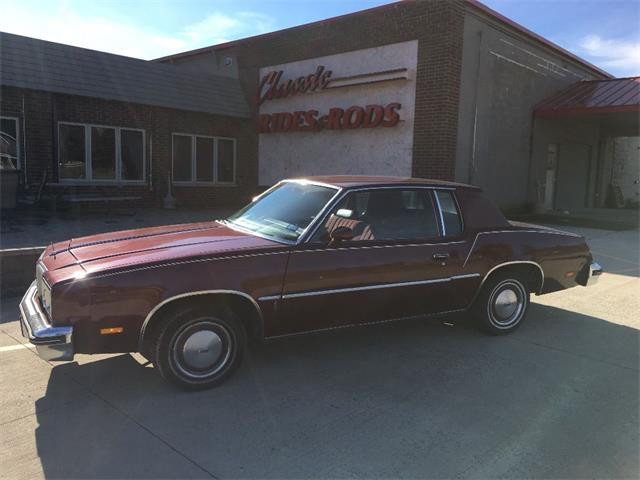 1980 Oldsmobile Cutlass Supreme | 920144