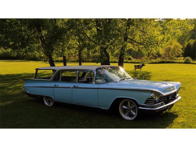 1959 Buick LeSabre | 921455