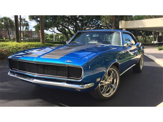 1968 Chevrolet Camaro | 921461