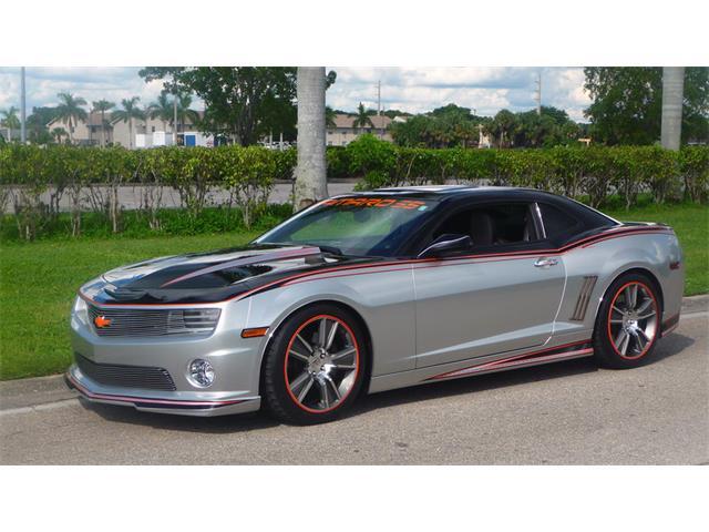 2010 Chevrolet Camaro | 921462