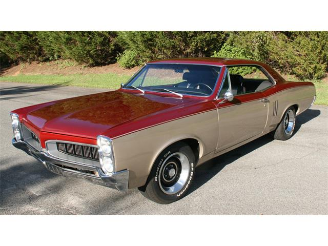 1967 Pontiac Lemans Custom | 921463
