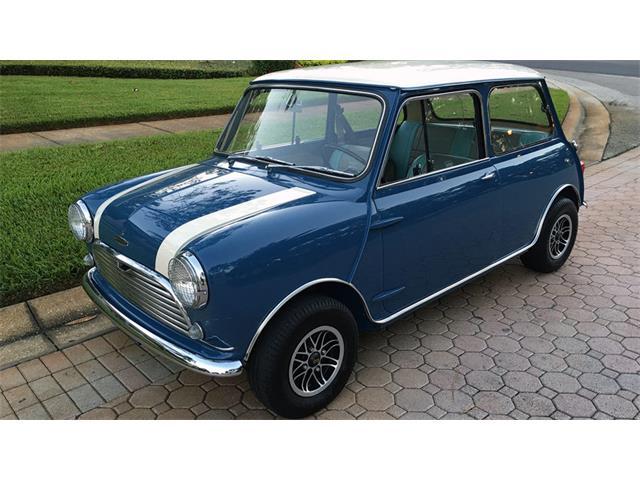 1965 Austin Mini Cooper | 921471