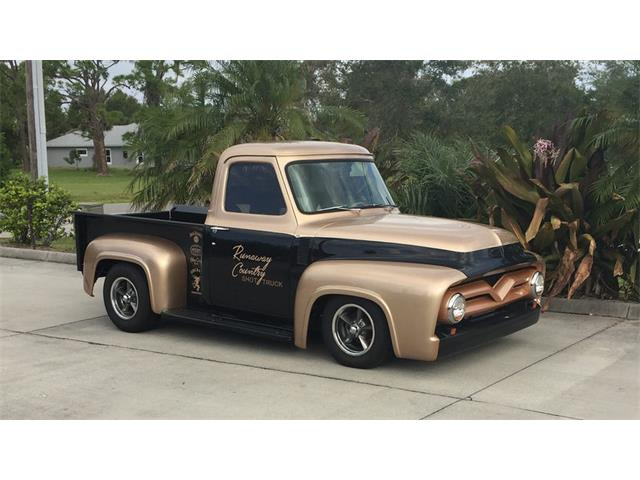 1955 Ford F100 | 921473
