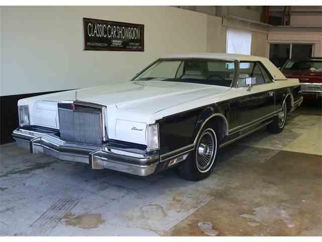 1979 Lincoln Continental | 920150