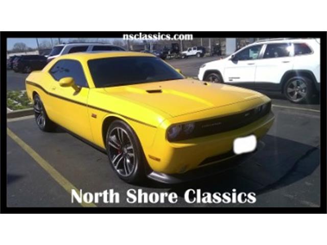 2012 Dodge Challenger | 920153