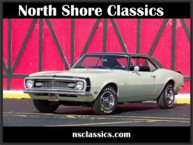 1968 Chevrolet Camaro | 920155