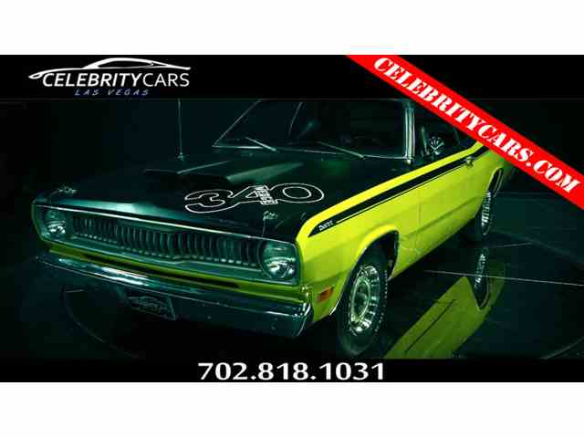 1971 Plymouth Duster | 920158