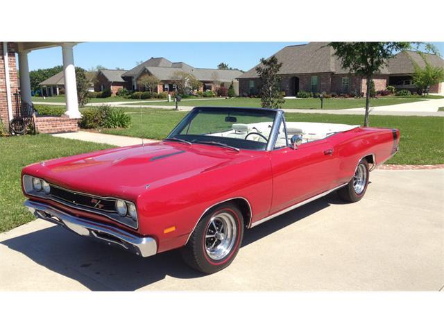 1969 Dodge Coronet | 921583