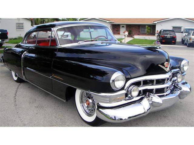 1952 Cadillac Coupe DeVille | 921585