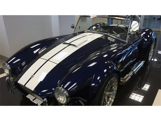 2013 Ford Shelby Cobra | 921588