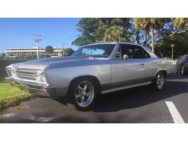 1967 Chevrolet Chevelle | 921590