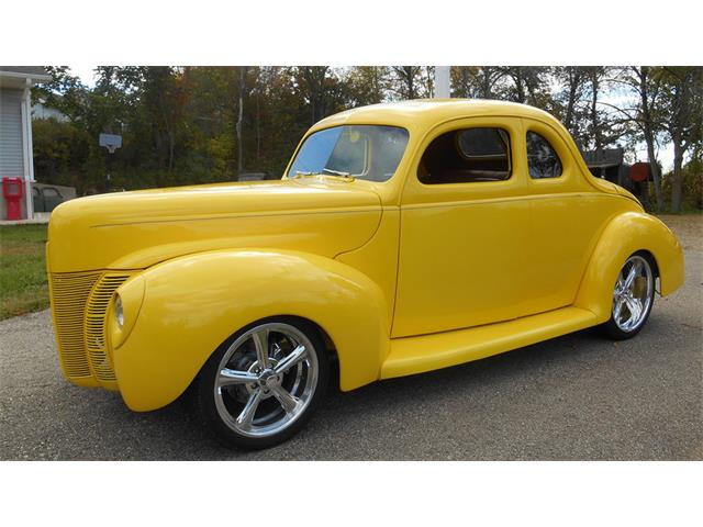 1940 Ford Deluxe | 921591