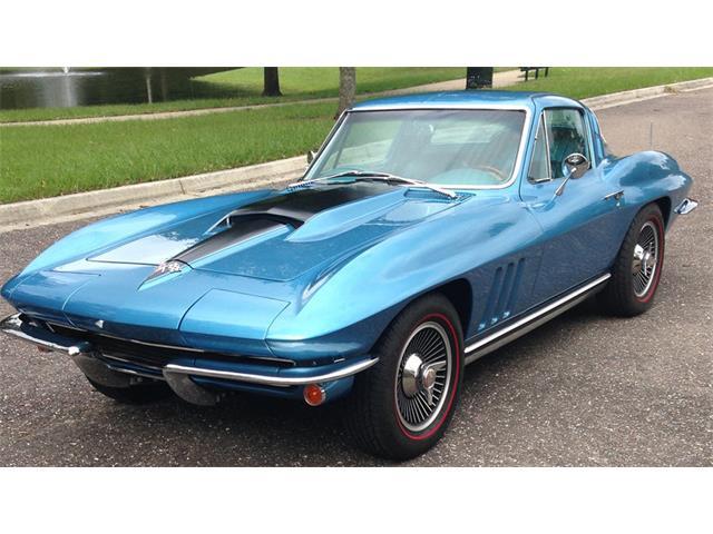 1965 Chevrolet Corvette | 921592