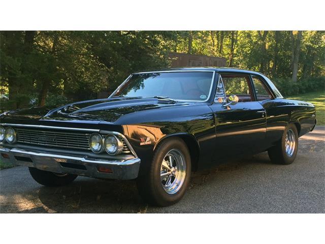 1966 Chevrolet Malibu | 921596