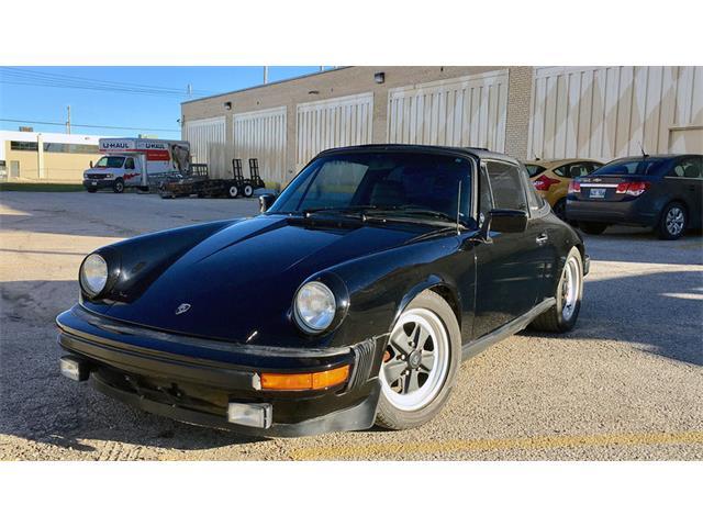 1981 Porsche 911   921600