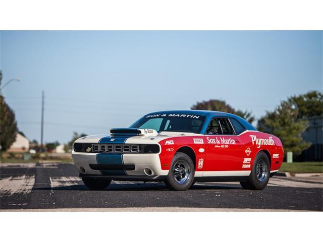 2009 Dodge Challenger | 921601