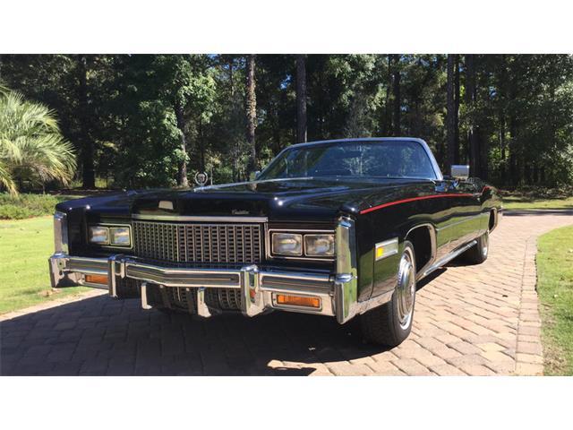 1976 Cadillac Eldorado | 921603