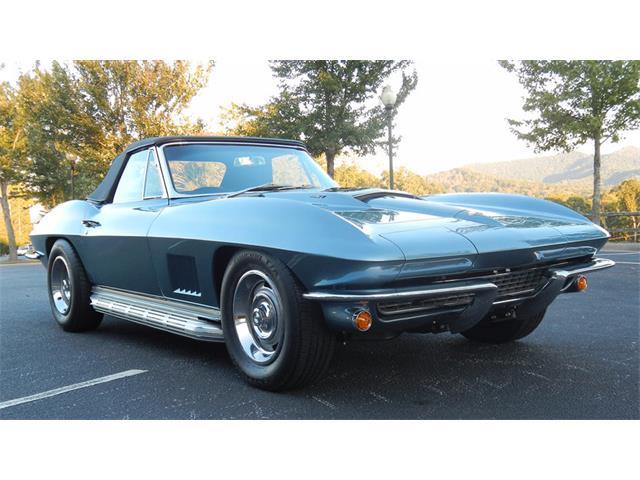 1967 Chevrolet Corvette | 921604