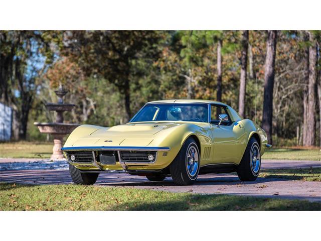 1968 Chevrolet Corvette | 921605