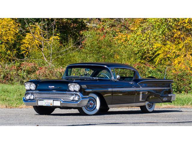 1958 Chevrolet Impala | 921606
