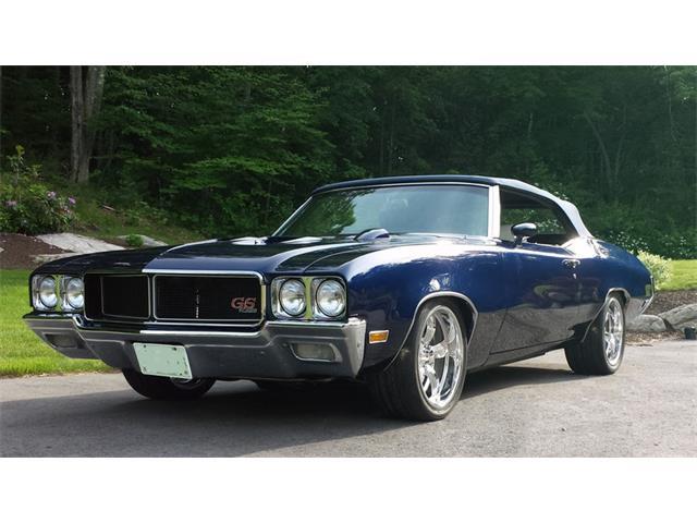 1972 Buick Skylark | 921608