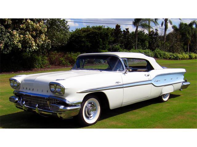 1958 Pontiac Chieftain | 921609