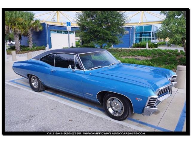 1967 Chevrolet Impala | 920161