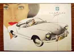 1962 Volkswagen Karmann Ghia for Sale - CC-920162
