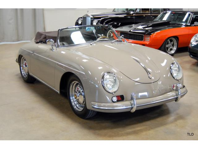 Classifieds For Classic Porsche 356 51 Available