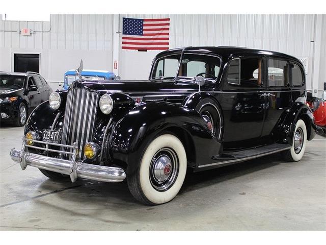 1939 Packard 1708 Limousine | 920165