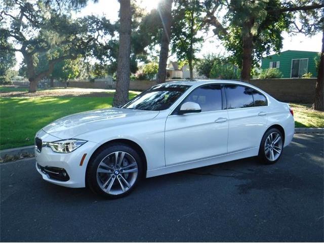 2016 BMW 3 Series | 920169