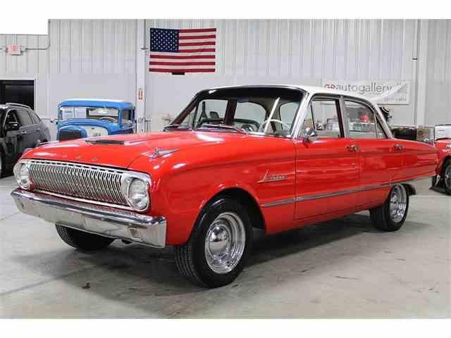 1962 Ford Falcon | 920170