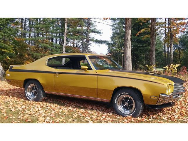 1971 Buick GSX | 921724
