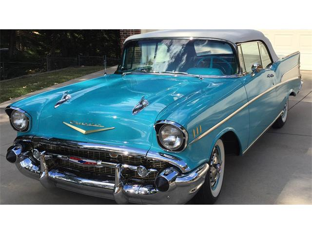 1957 Chevrolet Bel Air | 921727