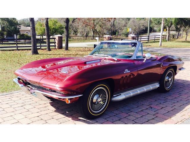 1966 Chevrolet Corvette | 921729