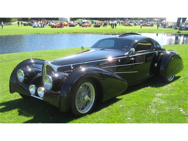 1939 Bugatti Replica | 921730