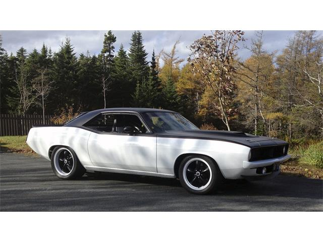 1970 Plymouth Barracuda | 921731