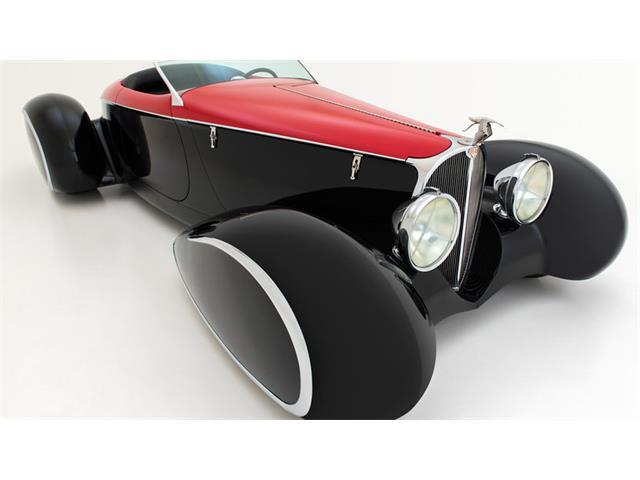 2003 Speedster Figoni Delahaye | 921732