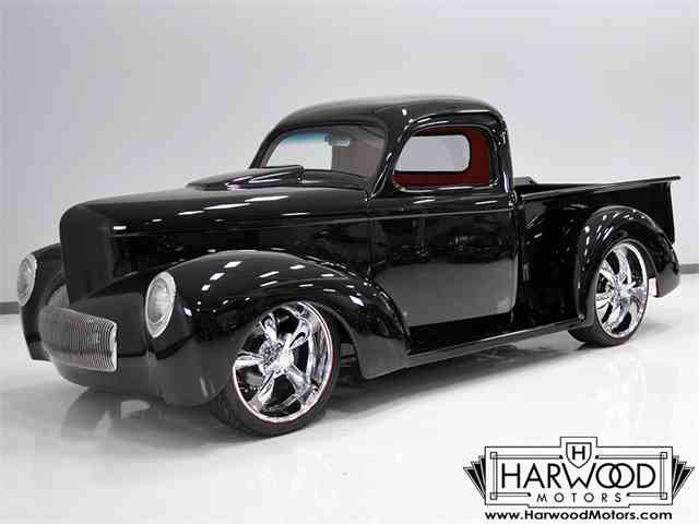1941 Willys Pickup | 921735