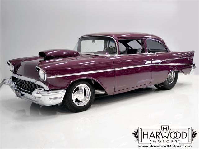 1957 Chevrolet 210 | 921740