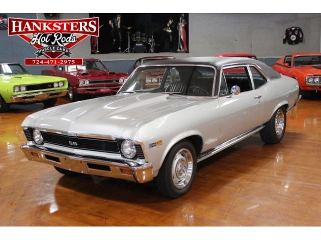 1968 Chevrolet Nova | 920176