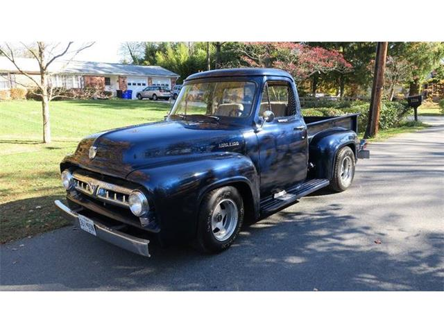 1953 Ford F100 | 921781