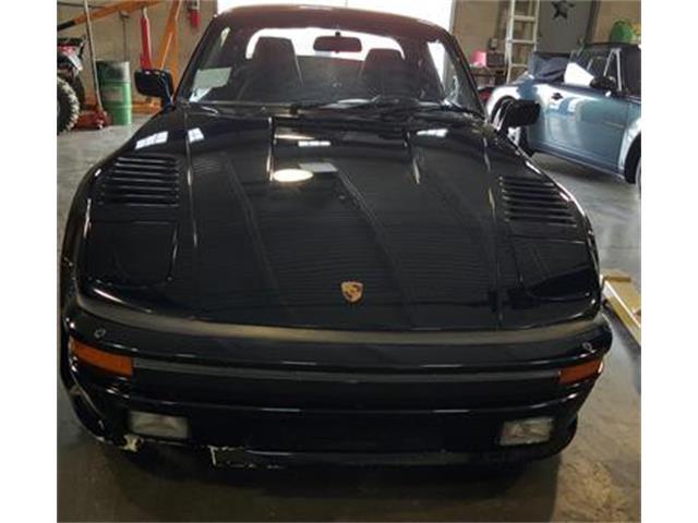 1986 Porsche 911 | 921782