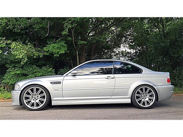 2003 BMW M3 | 921785