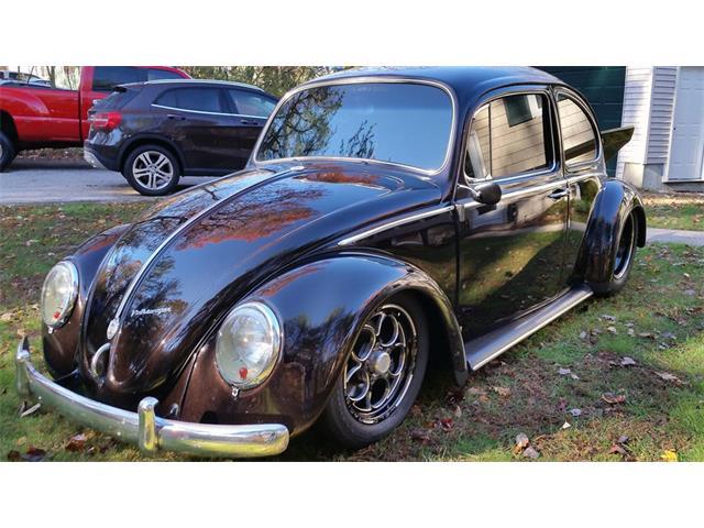 1963 Volkswagen Beetle | 921786