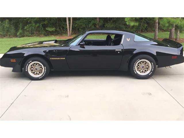 1979 Pontiac Firebird Trans Am | 921789