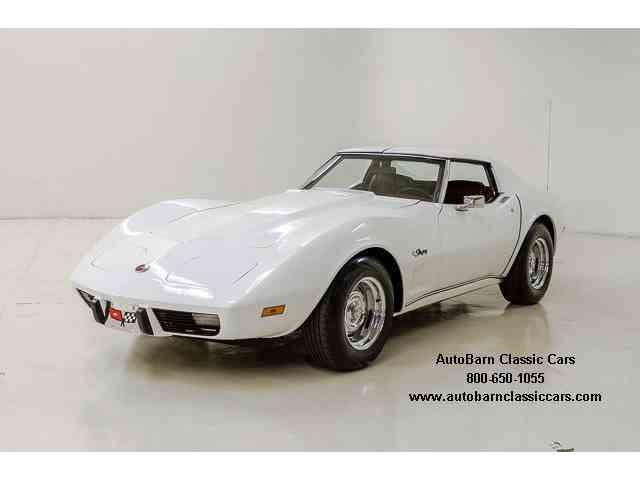 1975 Chevrolet Corvette | 921792