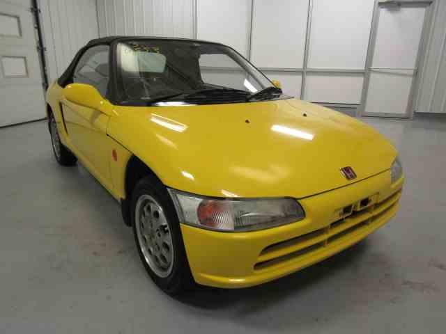 1991 Honda Beat | 921805